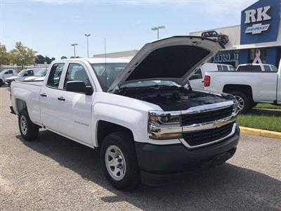 2019 Silverado 1500 Double Cab 4x2,  Pickup #CN99621 - photo 40