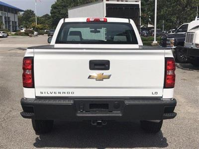 2019 Silverado 1500 Double Cab 4x2,  Pickup #CN99621 - photo 7