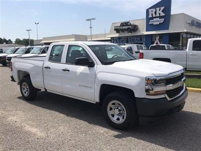 2019 Silverado 1500 Double Cab 4x2,  Pickup #CN99621 - photo 8