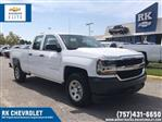 2019 Silverado 1500 Double Cab 4x2,  Pickup #CN99621 - photo 1
