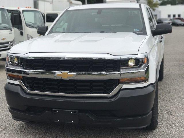 2019 Silverado 1500 Double Cab 4x2,  Pickup #CN99631 - photo 37