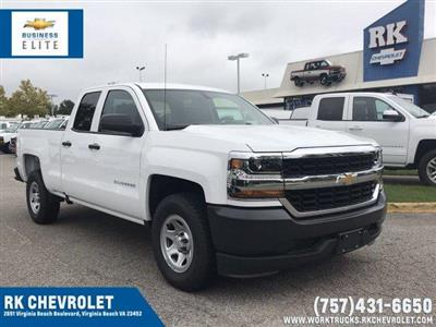 2019 Silverado 1500 Double Cab 4x2,  Pickup #CN99631 - photo 1