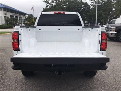 2019 Silverado 1500 Double Cab 4x2,  Pickup #CN99631 - photo 12