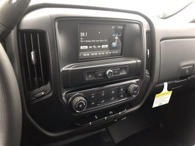 2019 Silverado 1500 Double Cab 4x2,  Pickup #CN99631 - photo 25
