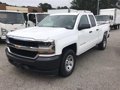 2019 Silverado 1500 Double Cab 4x2,  Pickup #CN99631 - photo 4