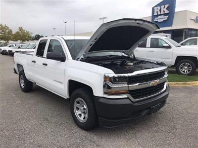 2019 Silverado 1500 Double Cab 4x2,  Pickup #CN99631 - photo 34