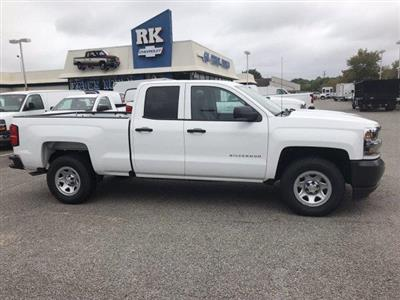 2019 Silverado 1500 Double Cab 4x2,  Pickup #CN99631 - photo 8