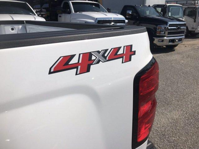 2019 Silverado 1500 Double Cab 4x4, Pickup #CN99709 - photo 11