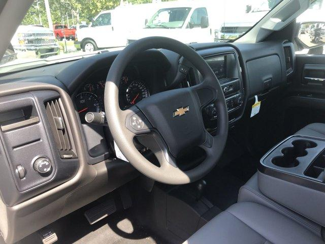 2019 Silverado 1500 Double Cab 4x4, Pickup #CN99709 - photo 22