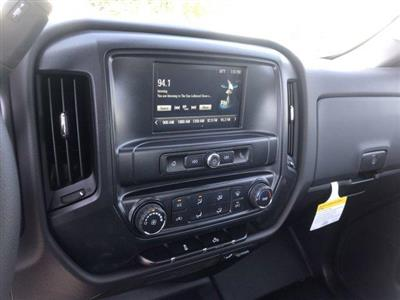 2019 Silverado 1500 Double Cab 4x4, Pickup #CN99709 - photo 26