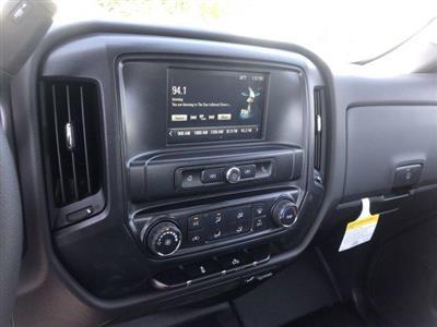2019 Silverado 1500 Double Cab 4x4,  Pickup #CN99709 - photo 26