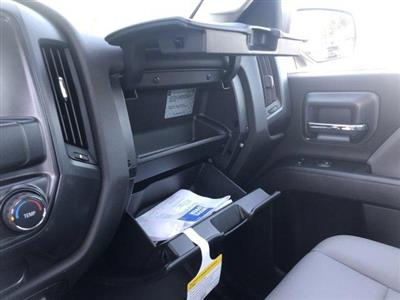 2019 Silverado 1500 Double Cab 4x4, Pickup #CN99709 - photo 34