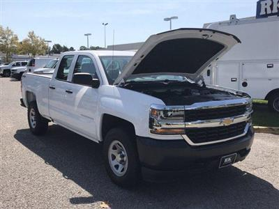 2019 Silverado 1500 Double Cab 4x4, Pickup #CN99709 - photo 38