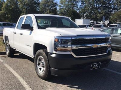 2019 Silverado 1500 Double Cab 4x4, Pickup #CN99709 - photo 42