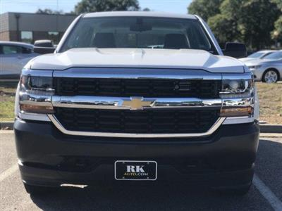 2019 Silverado 1500 Double Cab 4x4, Pickup #CN99709 - photo 43