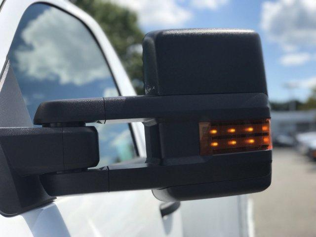 2019 Silverado Medium Duty Regular Cab DRW 4x4,  Knapheide Standard Service Body #CN99743 - photo 10