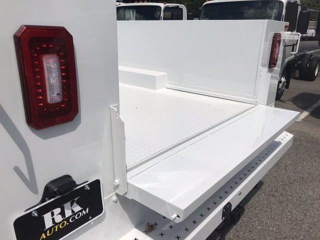 2019 Silverado 5500 Regular Cab DRW 4x4, Knapheide Standard Service Body #CN99743 - photo 16