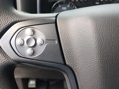 2019 Silverado Medium Duty Regular Cab DRW 4x4,  Knapheide Standard Service Body #CN99743 - photo 25
