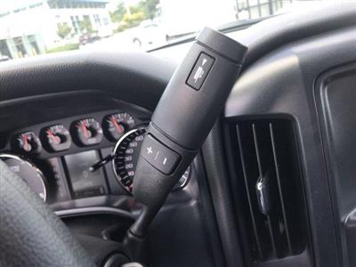 2019 Silverado Medium Duty Regular Cab DRW 4x4,  Knapheide Standard Service Body #CN99743 - photo 27