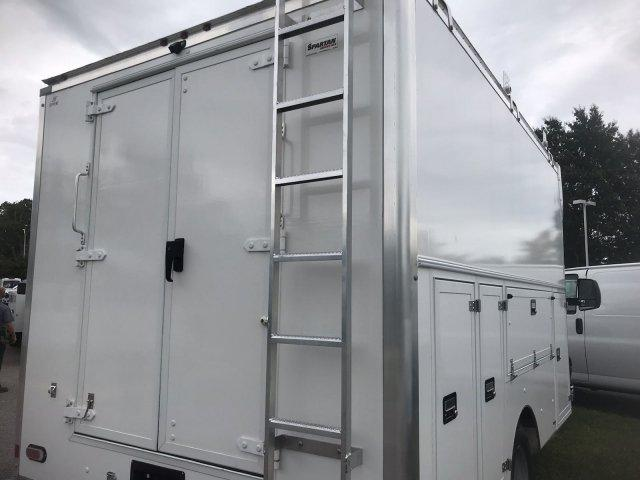 2019 Express 3500 4x2,  Supreme Spartan Service Utility Van #CN99799 - photo 13