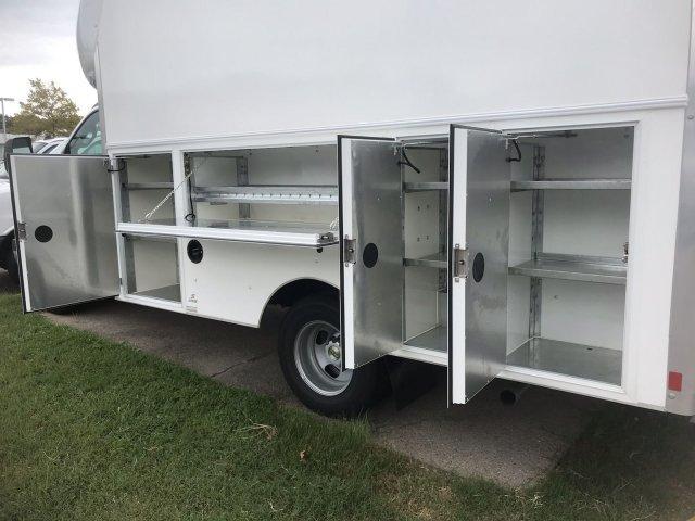 2019 Express 3500 4x2,  Supreme Spartan Service Utility Van #CN99799 - photo 16
