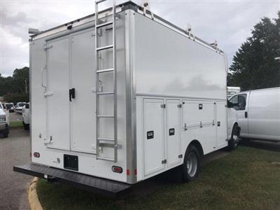 2019 Express 3500 4x2,  Supreme Spartan Service Utility Van #CN99799 - photo 5