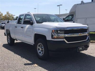 2019 Silverado 1500 Double Cab 4x4, Pickup #CN99889 - photo 43