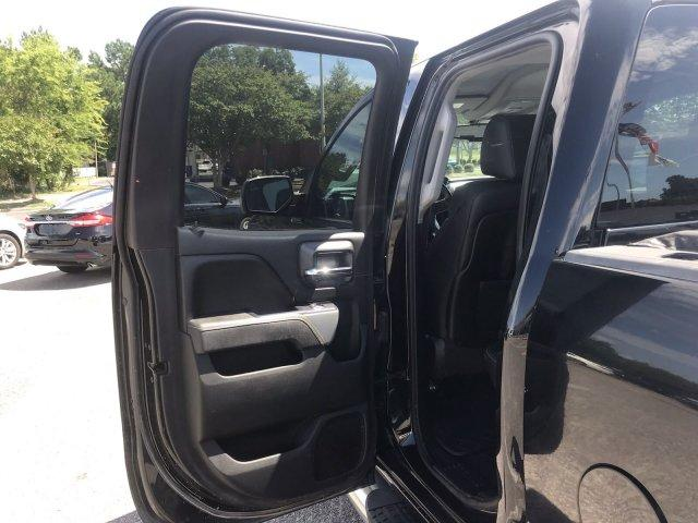 2015 Silverado 2500 Double Cab 4x4,  Pickup #CU15595P - photo 36