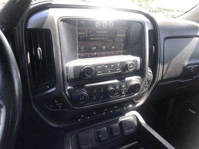 2015 Silverado 2500 Double Cab 4x4,  Pickup #CU15595P - photo 28