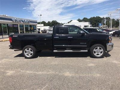 2015 Silverado 2500 Double Cab 4x4,  Pickup #CU15595P - photo 8