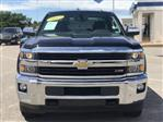 2015 Silverado 2500 Double Cab 4x4,  Pickup #CU15595P - photo 3