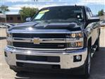 2015 Silverado 2500 Double Cab 4x4,  Pickup #CU15595P - photo 46