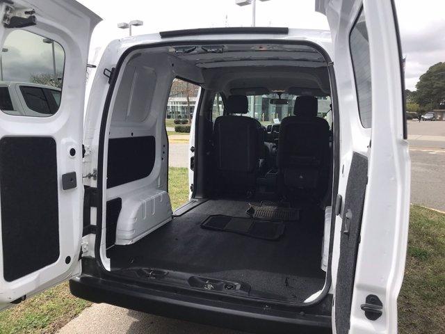 2018 NV200 4x2, Empty Cargo Van #CU15924PE - photo 2