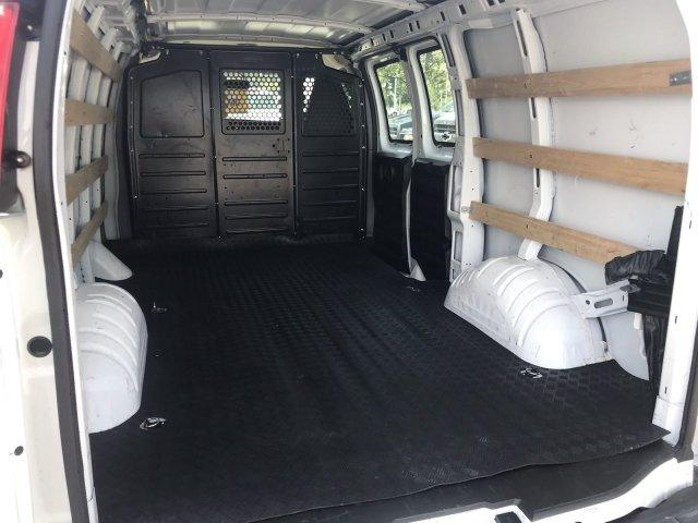 2019 Express 2500 4x2, Empty Cargo Van #CU16000P - photo 1