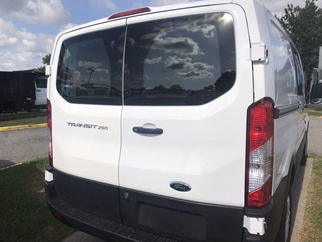 2019 Ford Transit 250 Low Roof RWD, Empty Cargo Van #CU16096P - photo 13