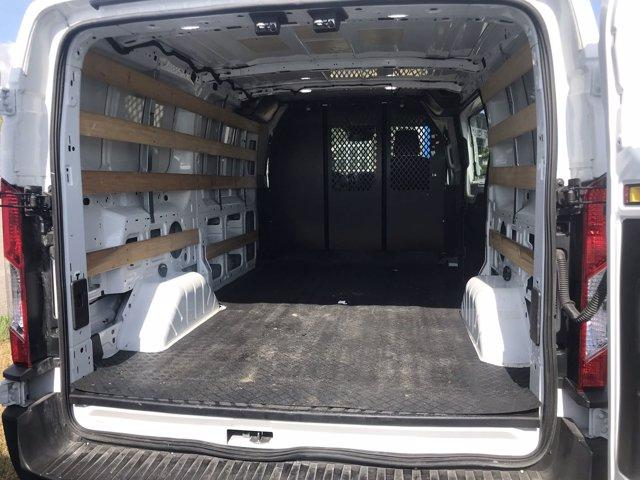 2019 Ford Transit 250 Low Roof RWD, Empty Cargo Van #CU16096P - photo 2