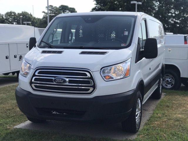2019 Ford Transit 250 Low Roof RWD, Empty Cargo Van #CU16096P - photo 10
