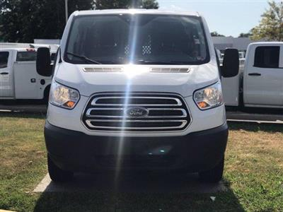2019 Ford Transit 250 Low Roof RWD, Empty Cargo Van #CU16096P - photo 3