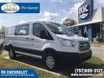 2019 Ford Transit 250 Low Roof RWD, Empty Cargo Van #CU16096P - photo 1