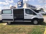 2019 Ford Transit 250 Low Roof RWD, Empty Cargo Van #CU16096P - photo 16