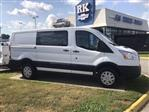 2019 Ford Transit 250 Low Roof RWD, Empty Cargo Van #CU16096P - photo 8