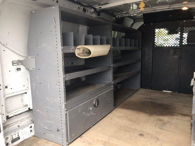 2016 Ford Transit 250 Low Roof RWD, Upfitted Cargo Van #CU16204P - photo 18