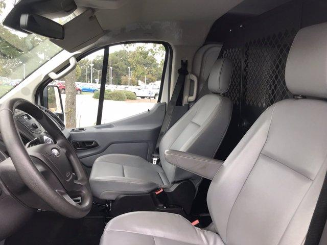 2016 Ford Transit 250 Low Roof RWD, Upfitted Cargo Van #CU16204P - photo 25