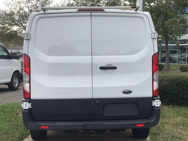 2016 Ford Transit 250 Low Roof RWD, Upfitted Cargo Van #CU16204P - photo 8