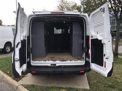 2016 Ford Transit 250 Low Roof RWD, Upfitted Cargo Van #CU16204P - photo 17
