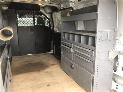 2016 Ford Transit 250 Low Roof RWD, Upfitted Cargo Van #CU16204P - photo 2