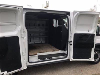 2016 Ford Transit 250 Low Roof RWD, Upfitted Cargo Van #CU16204P - photo 20