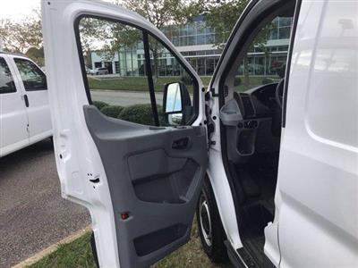 2016 Ford Transit 250 Low Roof RWD, Upfitted Cargo Van #CU16204P - photo 22