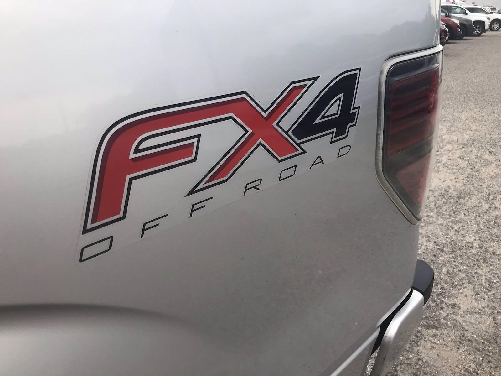 2014 Ford F-150 SuperCrew Cab 4x4, Pickup #CU16614P - photo 15