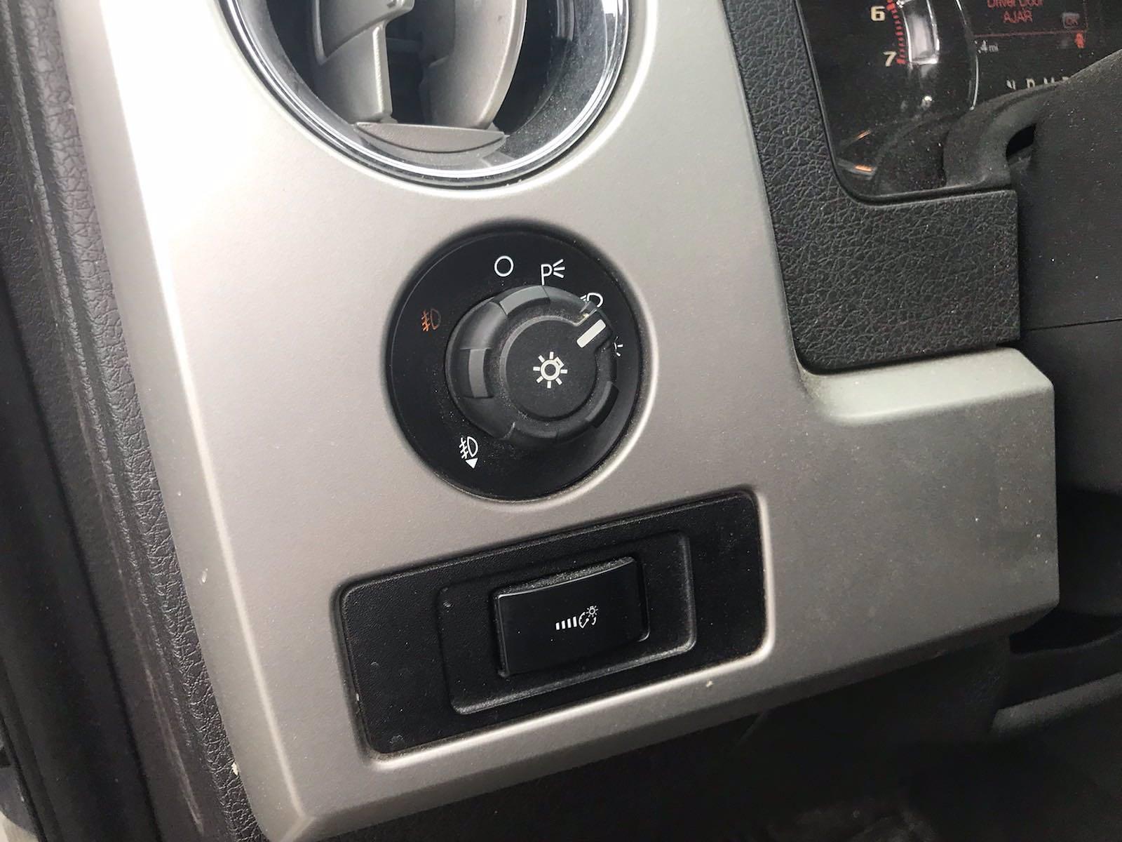 2014 Ford F-150 SuperCrew Cab 4x4, Pickup #CU16614P - photo 20
